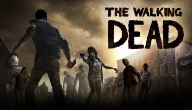 The Walking Dead: The Final Season — Википедия